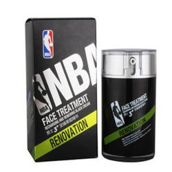 【其他】NBA男士3+至臻黑霜精华
