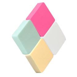 【其他】丽塔芙四色菱形粉扑