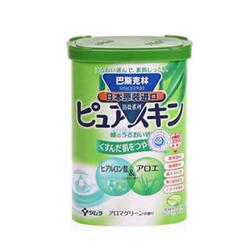 巴斯克林护肤香浴盐(草香型)