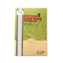 【其他】梵可天然茶树薄荷吸油纸