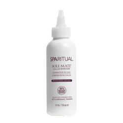 SpaRitual木瓜丝足底软化凝胶