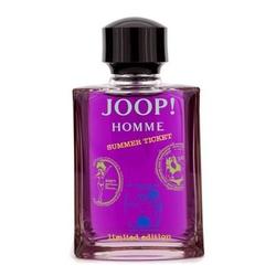 乔普夏日客票淡香水喷雾