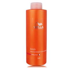 威娜滋养修护香波(正常-粗硬发质)
