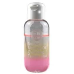 三粧均衡润养卸妆油