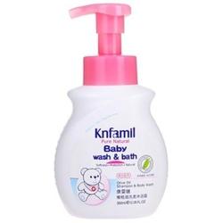 【其他】康婴健橄榄油洗发沐浴露