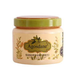 【其他】雅格斯丹铂金�h油营养发膜(橄榄)