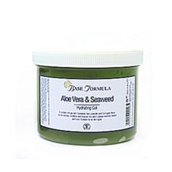 芳程式芦荟海藻保湿凝胶