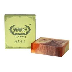 【其他】爱蕙妍马油蜂蜜绚染精油皂