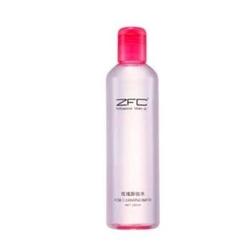 ZFC玫瑰卸妆水