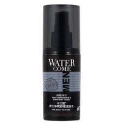 水之蔻男士净爽舒缓活肤水