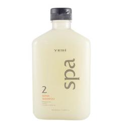 悦丝2号受损发质洗发水