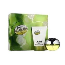 DKNY绿苹果圣诞礼盒套装