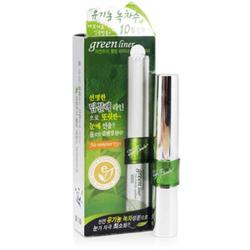 VOV绿茶眼线液