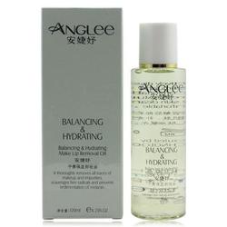 安婕妤ANGLEE平衡保湿卸妆油