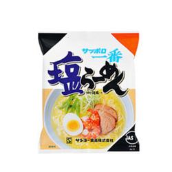 【其他】札幌一番盐味拉面