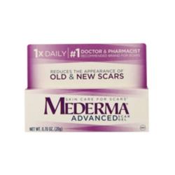 【其他】Mederma防晒祛疤凝胶