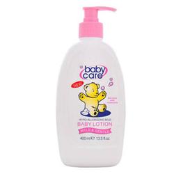 【其他】英国小熊儿童润肤乳