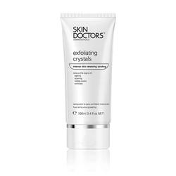 SkinDoctors-EXFOLIATING CRYSTALS 微胶囊粒亮白嫩肤洁面膏