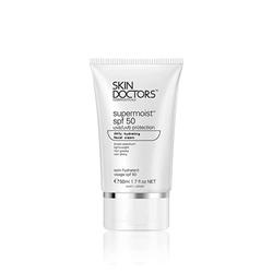 SkinDoctors-SUPERMOIST SPF50 充盈水润防晒乳