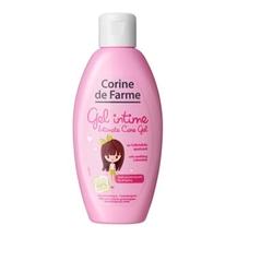 法国黎之芙Corine de Farme少女私密洗液