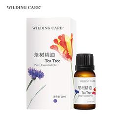 维尔汀茶树10ml 单方精油