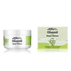 德丽芙橄榄清润保湿护体乳