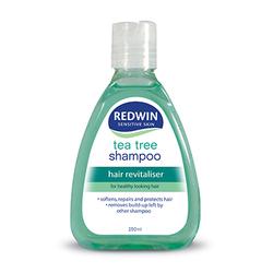 维特护天然茶树精油洗发水
