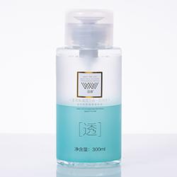 温度氨基酸温润三合一卸妆水