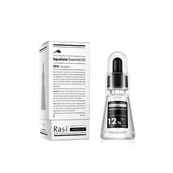 Rasi成分实验室12%角鲨烯精华油
