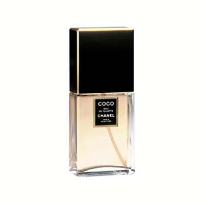 可可香水系列淡香水