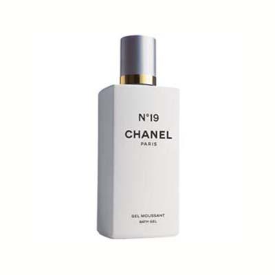 十九号香水系列沐浴乳