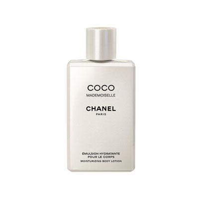可可小姐香水系列润体乳
