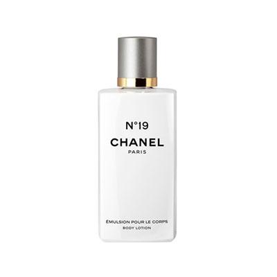 十九号香水系列滋润乳液
