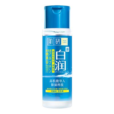 白润美白化妆水(清爽型)