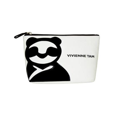 """""""熊猫""""化妆包"""