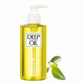 橄榄水润洁肤油