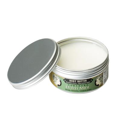 薄荷手工果油乳霜