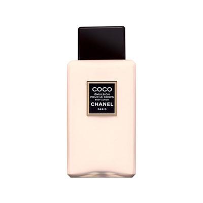 可可香水系列润体乳