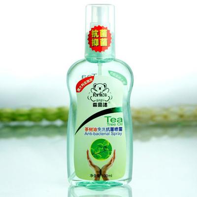 茶树油精水喷雾