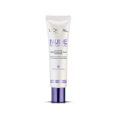 Nude Magique BB Cream Light