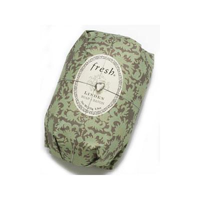 菩提树瑰丽香皂