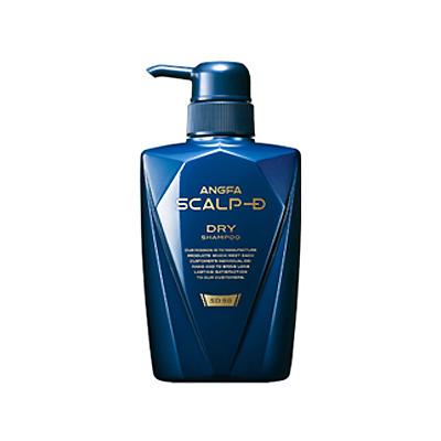男士洗发水(干性头皮适用)