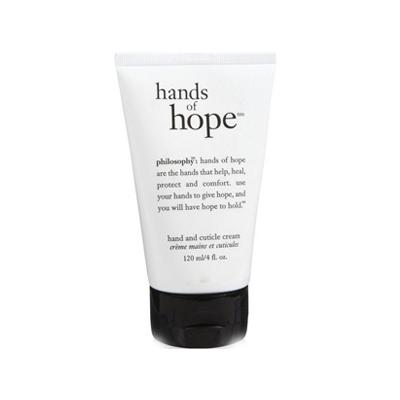 强效保湿手部及指甲修护霜