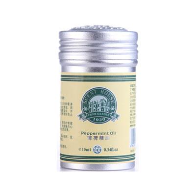 茶树控油清痘精油