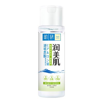 润美肌保湿化妆水 (清爽型)