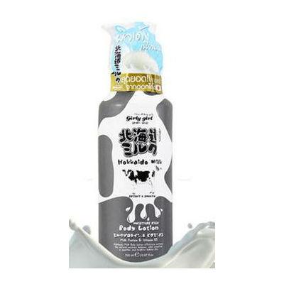 【其他】泰国Beauty Buffet日本北海道牛奶身体乳