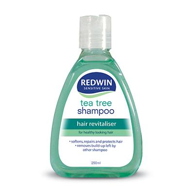 天然茶树精油洗发水
