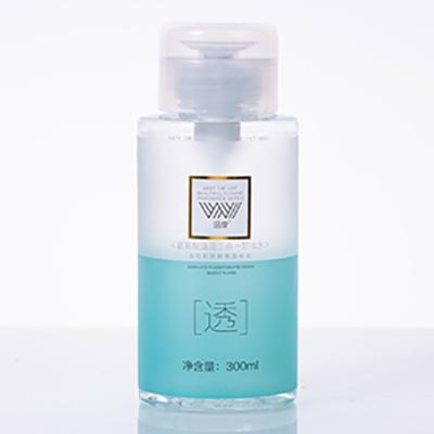 氨基酸温润三合一卸妆水