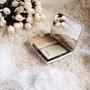 法国娇兰珍珠透光空气感粉饼