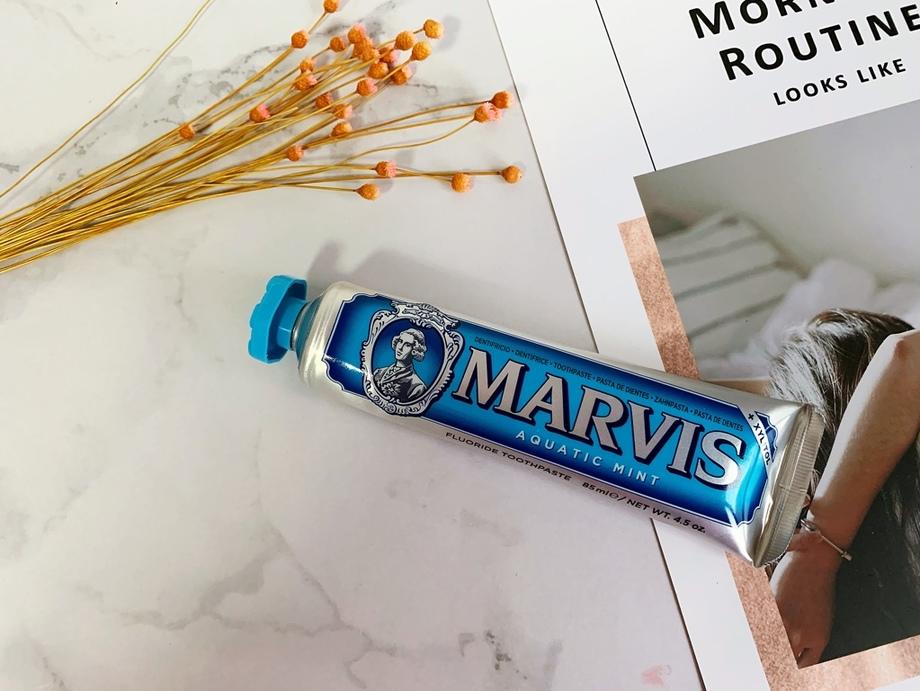 MARVIS牙膏
